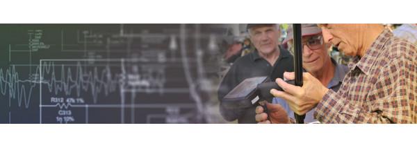 Терминология металлодетекторного поиска
