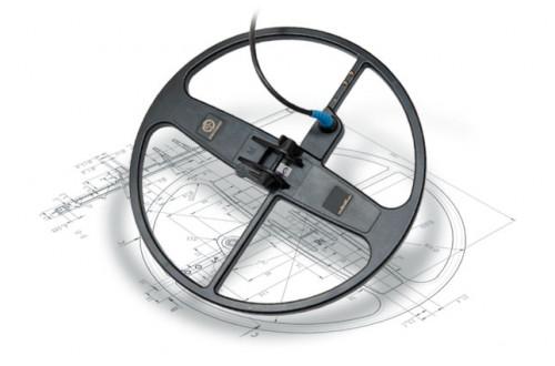 Катушка поисковая Discovery для MakroMD Racer