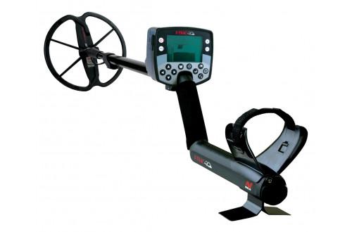 Металлоискатель E-Trac