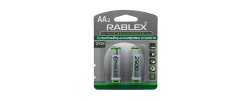 Аккумулятор Rablex 2500
