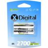 Аккумулятор X-Digital 2700